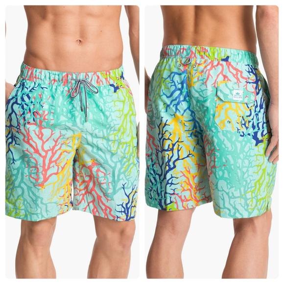 556c079579 Peter Millar Coral Swim Trunks. M_5cc5d4248d6f1ae0898ddc41